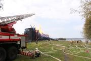 Эксперты: полностью восстановить интерьер сгоревшей в Карелии церкви нельзя