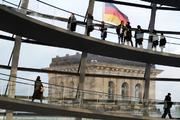 Правительство Германии узаконило третий пол