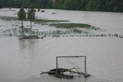 В Индии число жертв наводнений возросло до 106 человек
