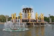 Сегодня погода порадует москвичей теплом, обещают синоптики