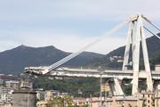 Жителям Генуи дают новые дома после эвакуации из зоны обрушения моста