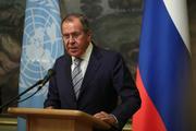 Лавров обнародовал секретную директиву ООН по Сирии