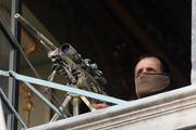 Снайпер ополченцев уничтожил командира пулеметчиков ВСУ под донецкой Авдеевкой