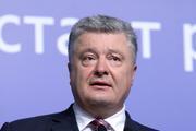 """Порошенко назвал сенатора Маккейна """"великим другом"""" Украины"""