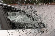 На 66-м километре МКАД столкнулись шесть машин