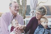 Эксперты: Знакомства в старшем возрасте приводят к крепким бракам