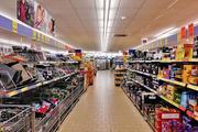 В Перми злоумышленник уснул в разграбленном им супермаркете
