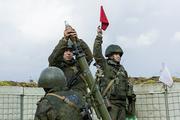 Политолог поведал о замысле властей США устроить войну между Россией и Украиной