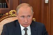 Владимир Путин прибыл в Тегеран для участия в саммите