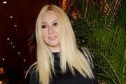 Фигура 47-летней Леры Кудрявцевой после родов восхитила поклонников