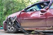 В ХМАО попала в аварию машина с тремя несовершеннолетними девушками