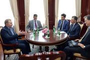 Кучма и Волкер подтвердили безальтернативность минских соглашений