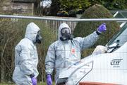 СМИ: Спецслужбы Великобритании ищут еще двух подозреваемых по «делу Скрипалей»