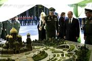 Путин считает необходимым разработать новые виды вооружений