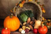 Назван осенний овощ, очень полезный для нормальной работы сердца