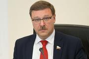 В Совфеде прокомментировали отставку Никки Хейли