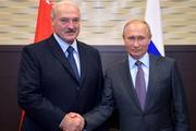 Лукашенко: возможность вступления Белоруссии в состав России исключена
