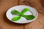 Европарламент планирует запретить одноразовую посуду в ЕС