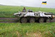 В ДНР узнали о вооруженных набегах киевских морпехов на магазины под Мариуполем