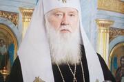 Константинополь  снял анафему с Филарета и Макария, но УПЦ об этом не знает