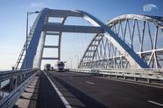 В Крыму оценили призыв украинских властей наказывать за использование моста