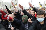 Как на Украине за мысли угрожают