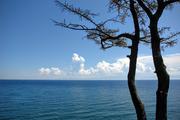 Лодка с тремя рыбаками бесследно исчезла на озере Байкал