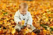 В Щелкове нашли беспризорного малыша