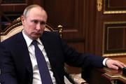 Путин подписал указ о введении санкций против Украины