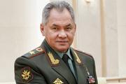 Шойгу: диалог России и США постепенно восстанавливается