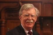 Болтон высоко оценил переговоры с Россией по Сирии