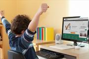 Как спасти ребёнка от переизбытка информации