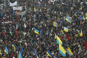 Выложено видео с «предсказаниями Ванги» о бунте на Украине и новом лидере страны