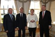 Пушков оценил критику в адрес Меркель за хорошее отношение к Путину и Эрдогану