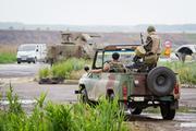 Обнародованы результаты «ползучего наступления» киевских силовиков в Донбассе