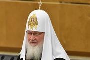 Патриарх Кирилл сообщил о заказе на разрушение православной силы