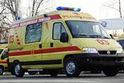 В Москве упавшая с перил ТРЦ женщина скончалась в больнице