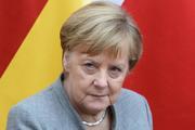 Депутат Рады считает, что в потере Украиной Крыма виновата Меркель