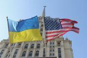 На Украине выдвинули версию об истинной цели санкционной войны США против России