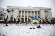 Оглашен сулящий распад Украины сценарий сохранения у власти Петра Порошенко