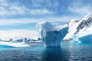 Скрытый радиоактивный источник тепла топит лед в Антарктиде