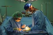 Свердловские хирурги удалили ребенку злокачественную опухоль весом 2 кг