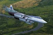 Эксперт оценил шансы российского истребителя Су-57 против американского F-35