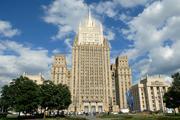 Рябков: после выхода США из ДРСМД может начаться масштабная гонка вооружений