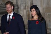 СМИ: крестным отцом первенца принца Гарри станет известный актер