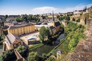 Живут же люди! Люксембург – «налоговый рай», вооруженные силы, Шенген, праздники