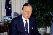 Джордж Буш-младший рассказал о своем отце
