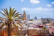 Живут же люди! Королевство Марокко - король, джины – наше всё, козы на деревьях