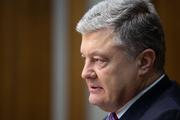 Петр Порошенко сообщил о передислокации подразделений к российской границе