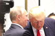 Трамп надеется обсудить с РФ и КНР сокращение вооружений